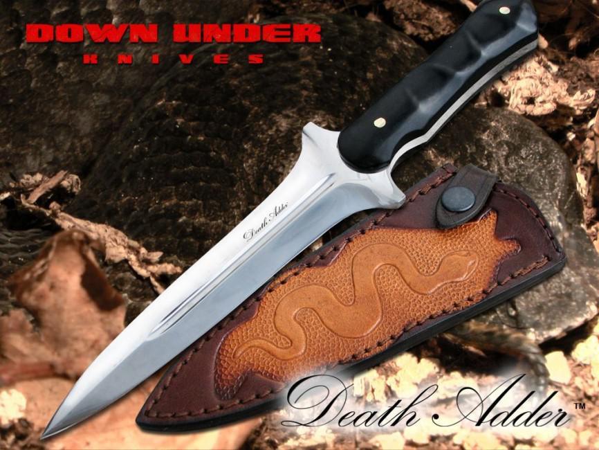 Down Under Death Adder