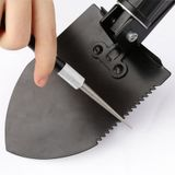 Taidea brousek Outdoor Knife Sharpener