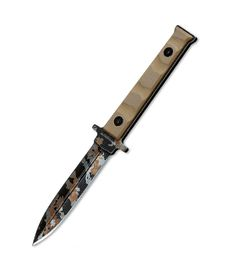 Böker - Magnum Weekend Warrior 02SC329