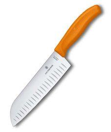 Kuchyňské nože Victorinox - Japonský kuchařský nůž 6.8526.17L9B