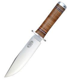 Nůž Fällkniven NL3