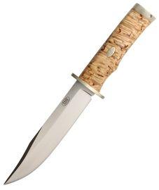 Nůž Fällkniven SK6