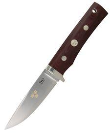 Nůž Fällkniven TK1mm