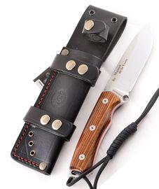 Nůž Miguel Nieto CHAMAN 140C