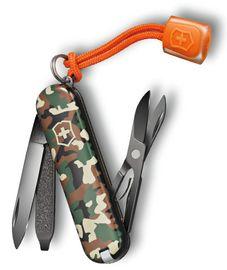 Nože Victorinox - Nůž Victorinox Black Ice 0.6223.94L12