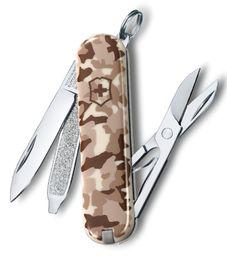 Nože Victorinox - Nůž Victorinox CLASSIC 0.6223.941