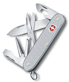 Nože Victorinox - Nůž Victorinox Pioneer X 0.8231.26
