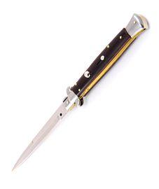 Beltrame Stiletto Palisander wood bajonet Large