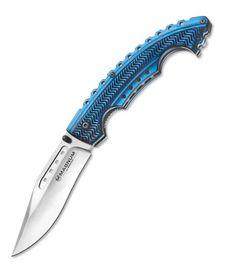 Böker - Magnum Blue Bowie 01RY855
