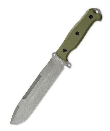 Kizlyar Supreme Survivalist X AUS-8 TWG10 Olive