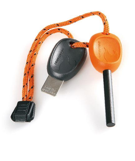 Kresadlo LIGHT MY FIRE Scout 2.0 Orange