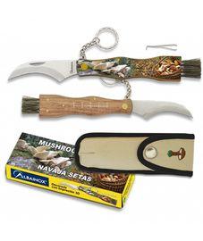 Martinez ALBAINOX Houbařský nůž 18210