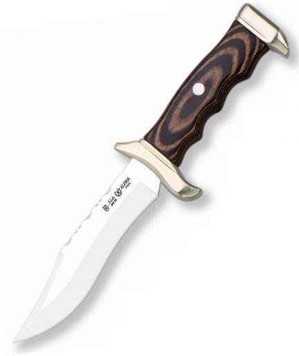 Nůž Miguel Nieto LINEA ALPINA 8502