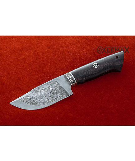 Ruský nůž Lemax LX001