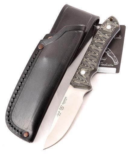 Nůž Miguel Nieto LINEA TRAPPER 12000