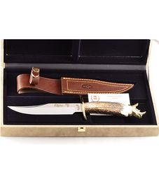 Nůž Muela RHINO-16BF