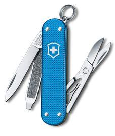 Nože Victorinox - CLASSIC Alox Limited Edition 2020 - 0.6221.L20