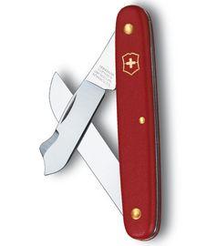 Nože Victorinox - EcoLine záhradnícky nůž 3.9045