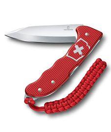 Nože Victorinox - Hunter pro Alox Red