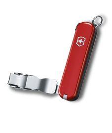 Nože Victorinox - Nail Clip 0.6453