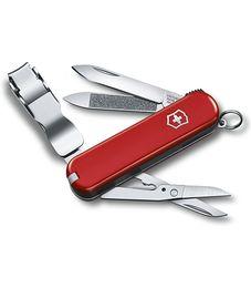 Nože Victorinox - Nail Clip 0.6463