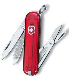 Nože Victorinox - Nůž Victorinox CLASSIC SD 0.6223.T