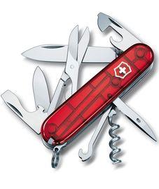 Nože Victorinox - Nůž Victorinox CLIMBER 1.3703.T