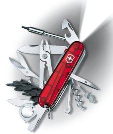 Nože Victorinox - Nůž Victorinox CYBERTOOL  LITE 1.7925.T