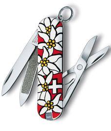 Nože Victorinox - Nůž Victorinox EDELWEISS 0.6203.840
