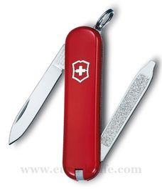 Nože Victorinox - Nůž Victorinox  ESCORT 0.6123