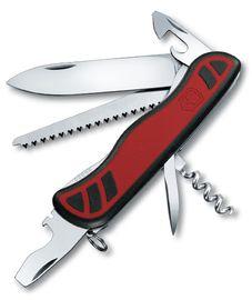 Nože Victorinox - Nůž Victorinox FORESTER 0.8361.C