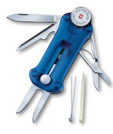 Nože Victorinox - Nůž Victorinox GOLF TOOL 0.7052.T2