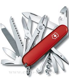 Nože Victorinox - Nůž Victorinox HANDYMAN 1.3773