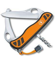 Nože Victorinox - Nůž Victorinox HUNTER XS 0.8331.MC9
