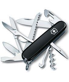Nože Victorinox - Nůž Victorinox Huntsman 1.3713.3