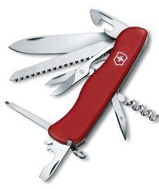 Nože Victorinox - Nůž Victorinox OUTRIDER 0.8513