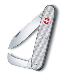 Nože Victorinox - Nůž Victorinox Pioneer Range Alox 0.8060.26
