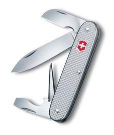 Nože Victorinox - Nůž Victorinox Pioneer Range Alox 0.8120.26