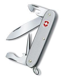Nože Victorinox - Nůž Victorinox Pioneer Range Alox 0.8201.26