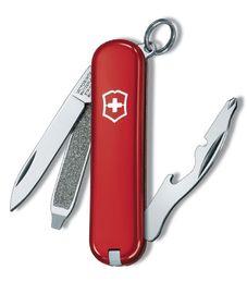 Nože Victorinox - Nůž Victorinox Rally 0.6163