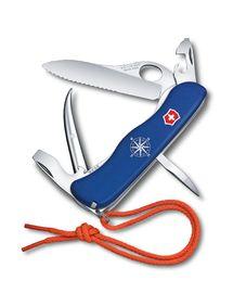 Nože Victorinox - Nůž Victorinox SKIPPER PRO 0.8503.2MW