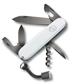 Nože Victorinox - Nůž Victorinox SPARTAN 1.3603.7P