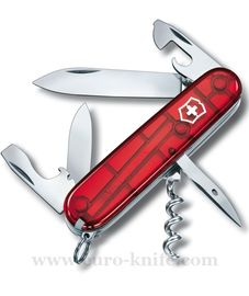 Nože Victorinox - Nůž Victorinox SPARTAN 1.3603.T