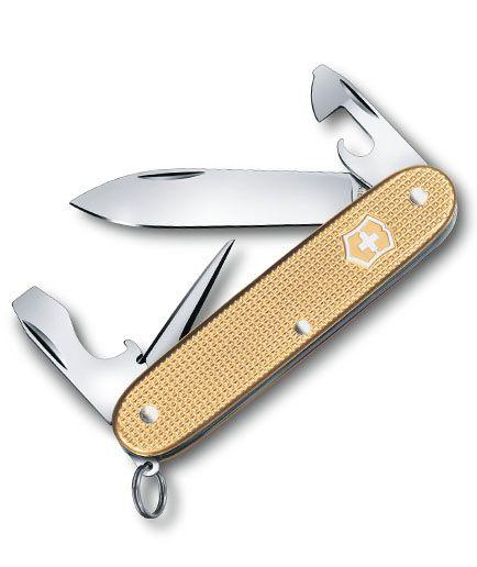 Nože Victorinox - Pioneer Alox Limited Edition 2019 - 0.8201.L19