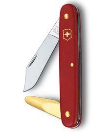 Nože Victorinox - EcoLine záhradnícky nůž 3.9110