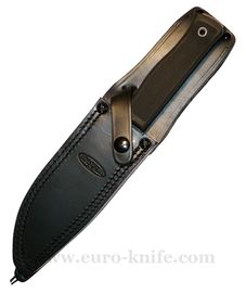 Pouzdro kožené pro nůž Fällkniven A1