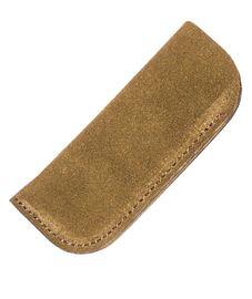 Pouzdro kožené pro nůž Fällkniven FH9mop