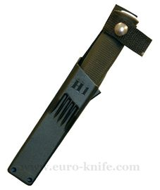 Pouzdro zytelové pro nůž Fällkniven H1z