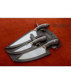 Set nožů Lemax LX006