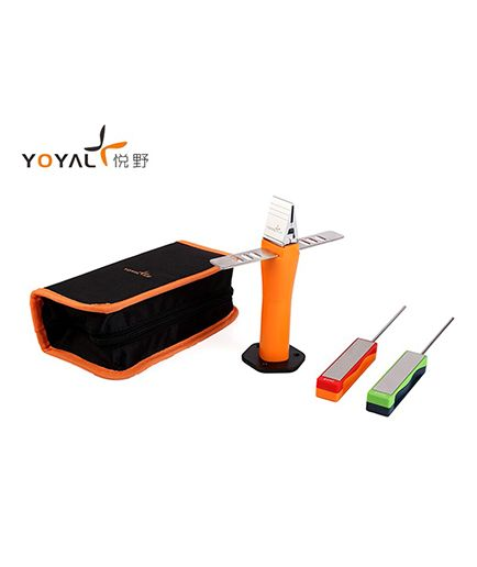 Taidea Outdoor Knife Sharpener TY1811